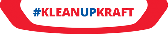 #KleanUpKraft